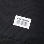 Рюкзак Norse Projects Arkin Rucksack Black фото- 4