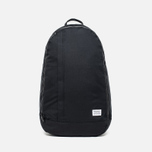 Norse Projects Einar Nylon Backpack Black photo- 0