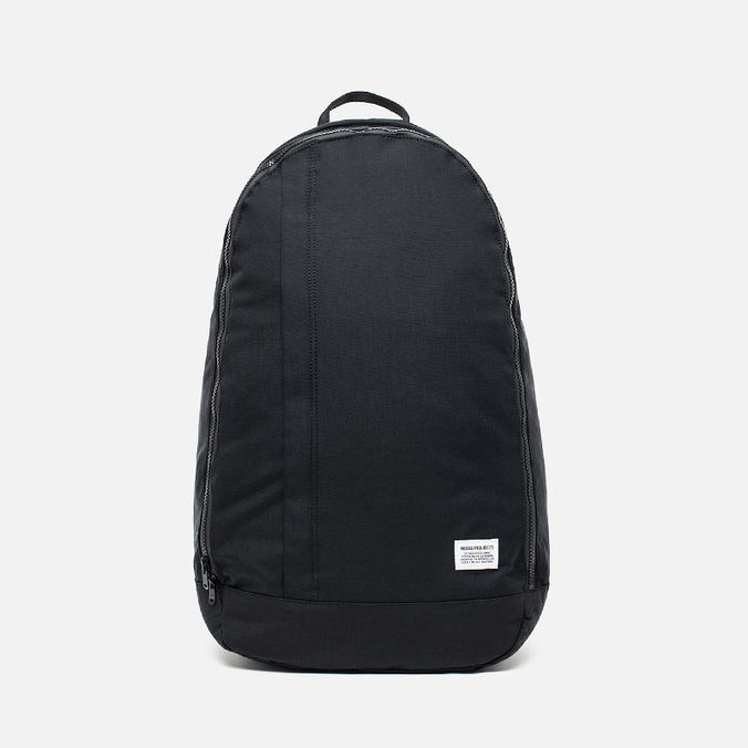 Рюкзак Norse Projects Einar Rucksack Black