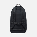 Norse Projects Einar Nylon Backpack Black photo- 3
