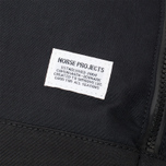 Norse Projects Einar Nylon Backpack Black photo- 4