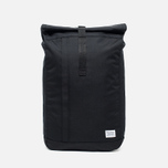 Рюкзак Norse Projects Isak Rucksack Black фото- 0