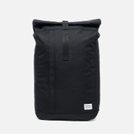 Norse Projects Isak Rucksack Backpack Black photo- 0