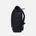 Рюкзак Norse Projects Isak Rucksack Black фото- 2