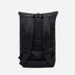 Рюкзак Norse Projects Isak Rucksack Black фото- 3