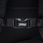 Рюкзак Norse Projects Isak Rucksack Black фото- 10