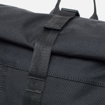Рюкзак Norse Projects Isak Rucksack Black фото- 7