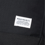 Norse Projects Isak Rucksack Backpack Black photo- 4