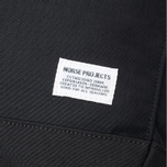 Рюкзак Norse Projects Isak Rucksack Black фото- 4
