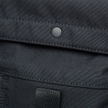 Рюкзак Norse Projects Isak Rucksack Black фото- 8