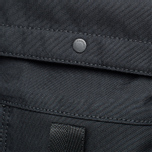 Norse Projects Isak Rucksack Backpack Black photo- 8