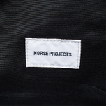 Norse Projects Isak Rucksack Backpack Black photo- 11
