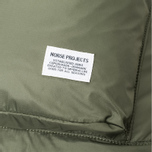Рюкзак Norse Projects Louie Light Ripstop Dried Olive фото- 4