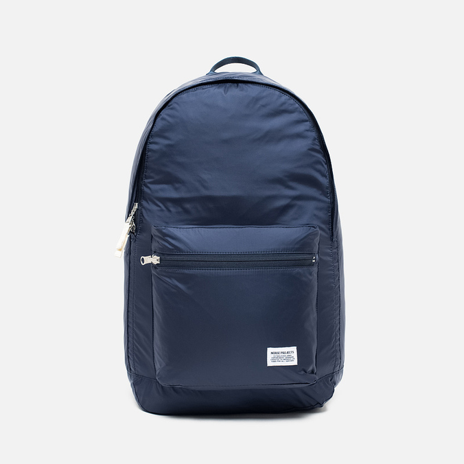 Рюкзак Norse Projects Louie Light Ripstop Navy