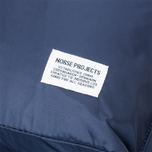 Рюкзак Norse Projects Louie Light Ripstop Navy фото- 4