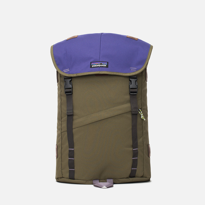 Рюкзак Patagonia Arbor 26L Fatigue Green