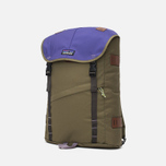 Рюкзак Patagonia Arbor 26L Fatigue Green фото- 1