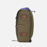 Рюкзак Patagonia Arbor 26L Fatigue Green фото- 2