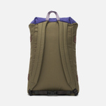 Рюкзак Patagonia Arbor 26L Fatigue Green фото- 3