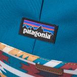 Рюкзак Patagonia Arbor 26L Wild Dersert/Prarie Gold фото- 4