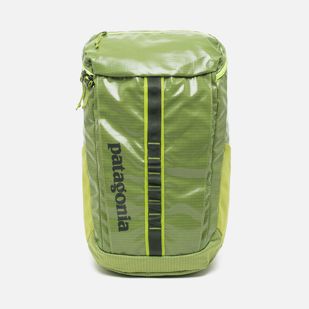 Patagonia Black Hole 25L Backpack Supply Green