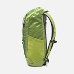 Рюкзак Patagonia Black Hole 25L Supply Green фото- 2