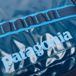 Patagonia Black Hole 25L Backpack Underwater Blue photo- 9