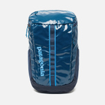 Patagonia Black Hole 25L Backpack Underwater Blue photo- 0