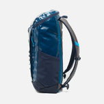 Patagonia Black Hole 25L Backpack Underwater Blue photo- 2