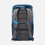 Patagonia Black Hole 25L Backpack Underwater Blue photo- 3
