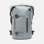 Patagonia Stormfront Roll Top 30L Backpack Feather Grey photo- 0