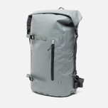 Patagonia Stormfront Roll Top 30L Backpack Feather Grey photo- 1