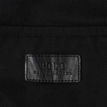 Рюкзак Polo Ralph Lauren Canvas Big Pony Navy/Black фото- 6