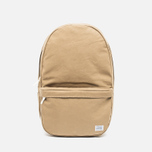 Porter-Yoshida & Co Beat Backpack Beige photo- 0
