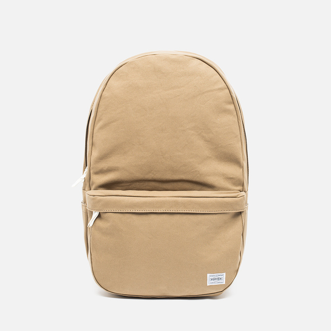 Рюкзак Porter-Yoshida & Co Beat Beige