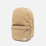 Porter-Yoshida & Co Beat Backpack Beige photo- 1