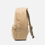 Porter-Yoshida & Co Beat Backpack Beige photo- 2