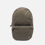 Porter-Yoshida & Co Beat Backpack Khaki photo- 0