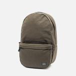 Porter-Yoshida & Co Beat Backpack Khaki photo- 1