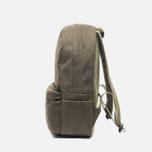 Porter-Yoshida & Co Beat Backpack Khaki photo- 2
