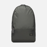 Porter-Yoshida & Co Drive Backpack Silver Grey photo- 0