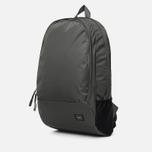 Porter-Yoshida & Co Drive Backpack Silver Grey photo- 1