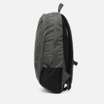 Porter-Yoshida & Co Drive Backpack Silver Grey photo- 2