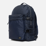 Рюкзак Porter-Yoshida & Co Force Navy фото- 1