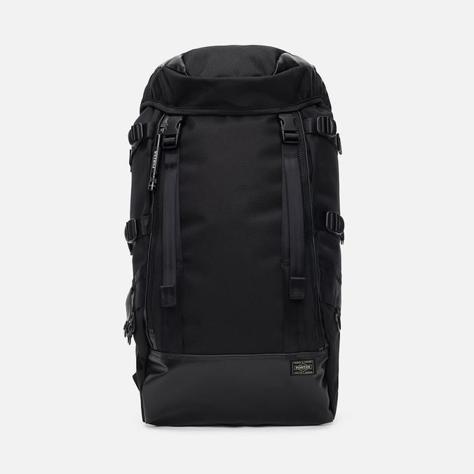 Рюкзак Porter-Yoshida & Co Heat R Black