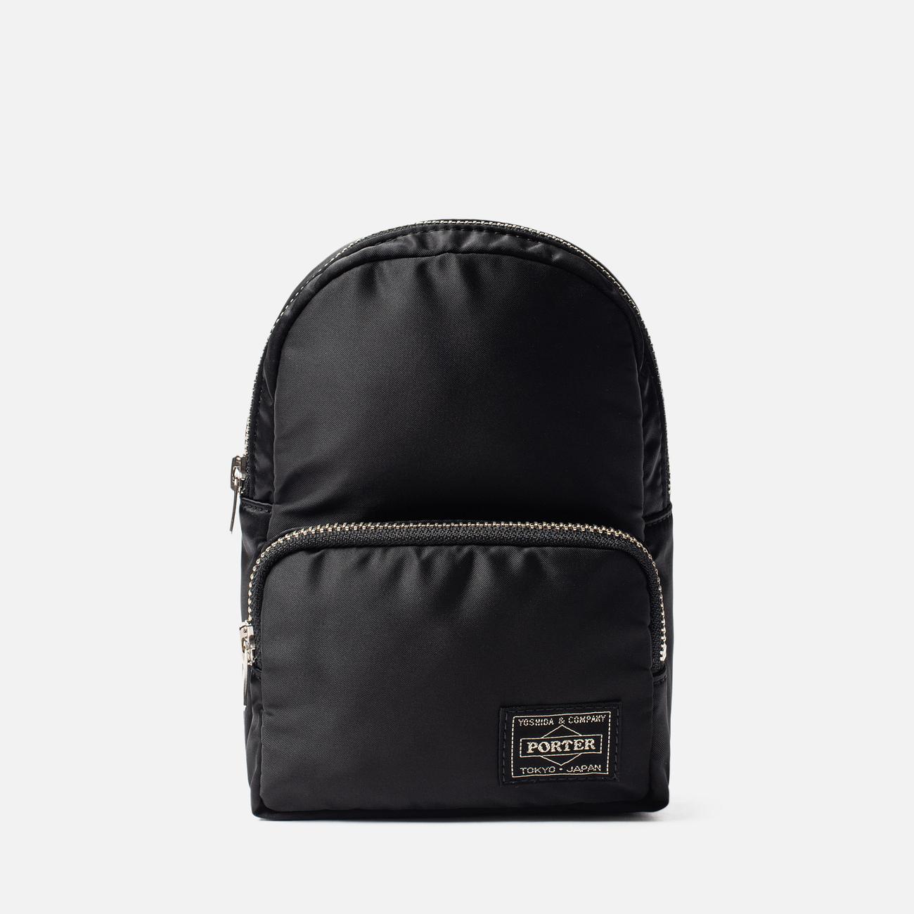 Рюкзак Porter-Yoshida & Co Howl Daypack Mini Black