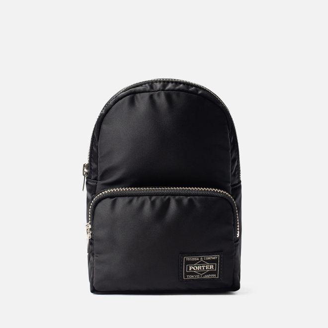 Рюкзак Porter-Yoshida & Co Howl Daypack Mini Black