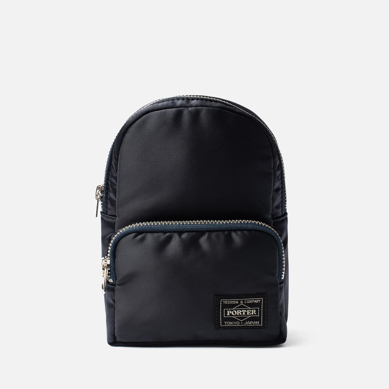 Рюкзак Porter-Yoshida & Co Howl Daypack Mini Navy
