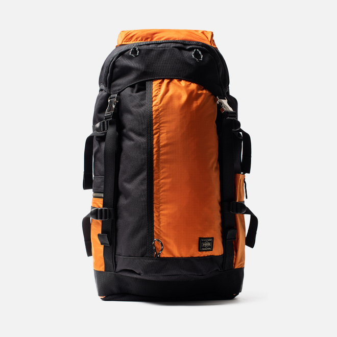 Рюкзак Porter-Yoshida & Co Hype 24L Black/Orange