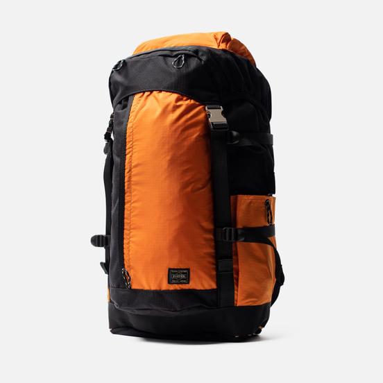 Рюкзак Porter-Yoshida & Co Hype 24L Black/Orange
